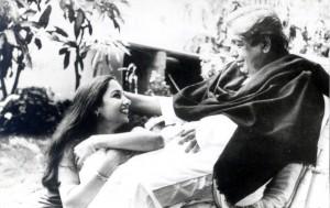 FOR ABBA WITH LOVE - Shabana Azmi