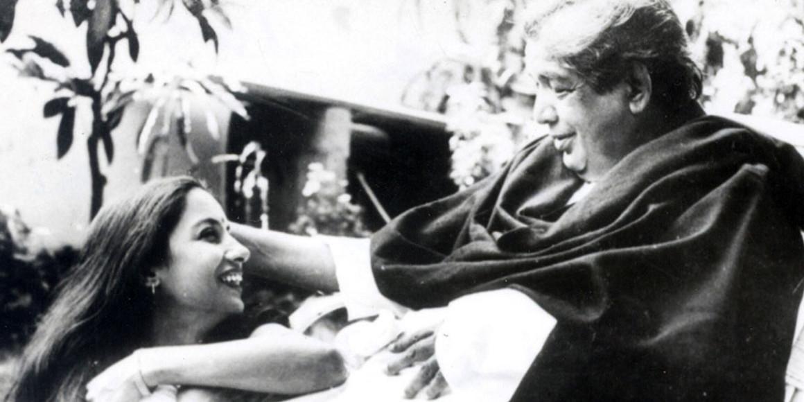 Shabana Azmi remembers Kaifi Azmi