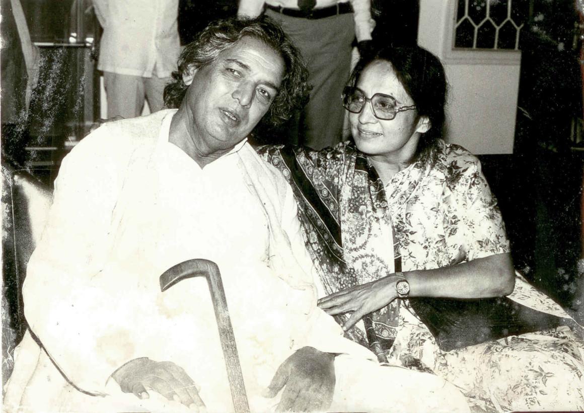 Kaifi Azmi - the last comrade-poet