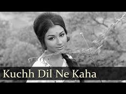 Kuchh Dil Ne Kaha – Anupama