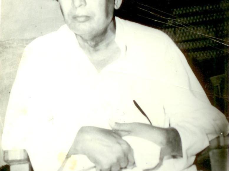 Kaifi Azmi: Symbol of resistance