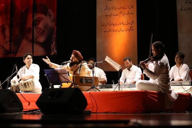 Remembering Kaifi and Shaukat