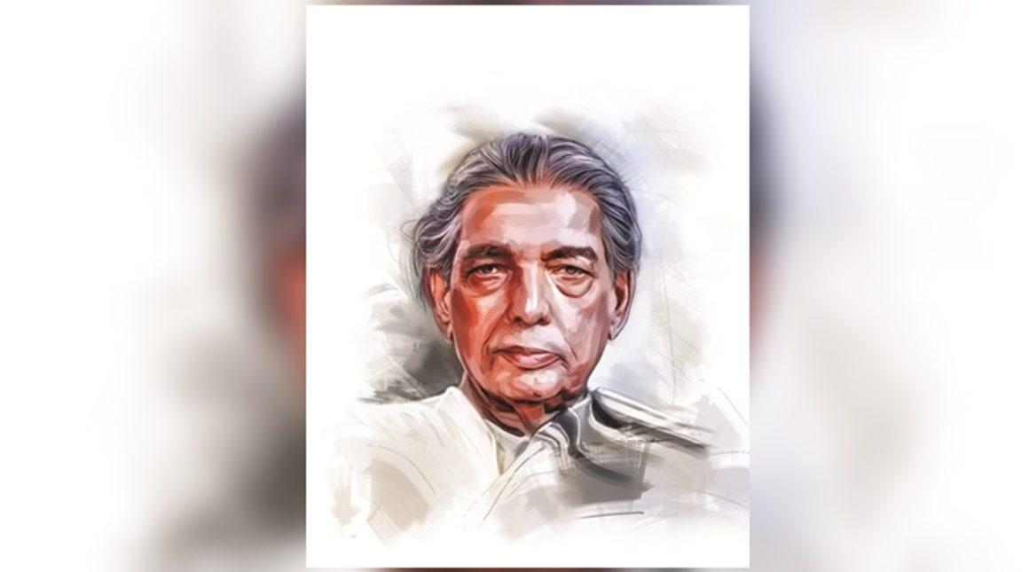 Remembering Kaifi Azmi, the people's poet